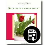 Secrets of a Happy Heart (PDF download)