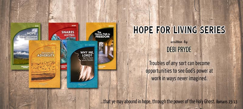 Hope for Living Series